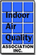 Indoor Air Quality Association Inc. Logo